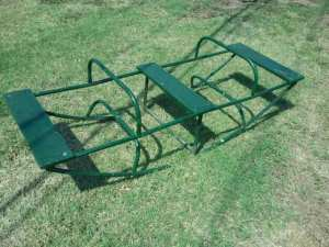 Old Teeter Totter